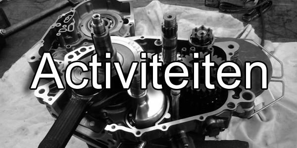 but-activiteiten